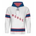 Team Norway Hooded Sweatshirt Light 2