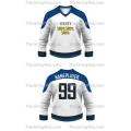 Team Estonia Hockey Jersey Light