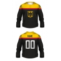 Team Germany 2014 Hockey Jersey Dark