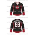 Team Japan Hockey Jersey Dark