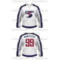Team Korea Hockey Jersey Light