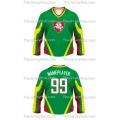 Team Lithuania Hockey Jersey Dark