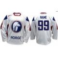 Team Norway 1 Hockey Jersey Light
