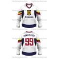 Team Romania Hockey Jersey Light